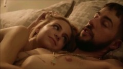 Fugueuse الموسم 1 Full SEX and NUDE Scenes – Ludivine Reding
